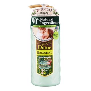 Moist Diane Botanical Treatment - Moist