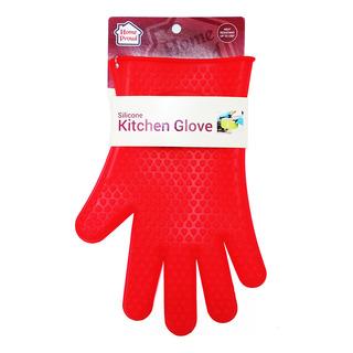 HomeProud Silicone Kitchen Glove