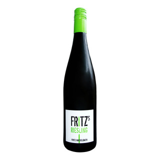 Fritz's Riesling Wine