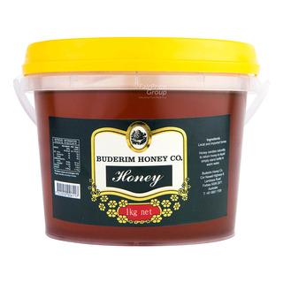 Buderim Honey CO Honey