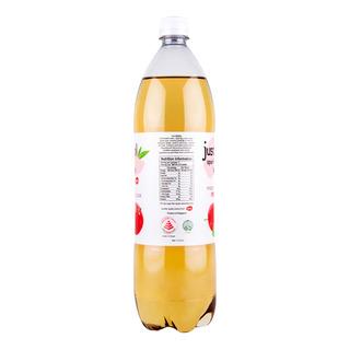 Juscool Sparkling Bottle Drink - Apple
