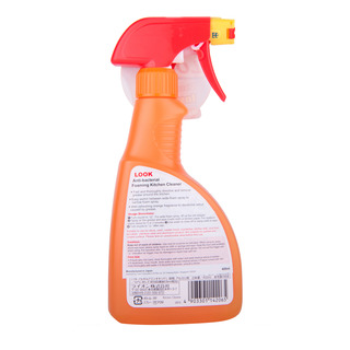 Look Anti-bacterial Foaming Cleaner - Kitchen