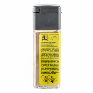 Delhaize Bio Organic Seasoning - White Pepper (Ground)