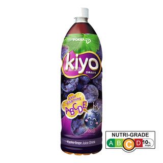 Pokka Bottle Drink - Kiyo Kyoho Grape