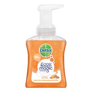 Dettol Foaming Hand Wash - Honey Milk