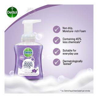 Dettol Foaming Hand Wash - Vanilla Orchid