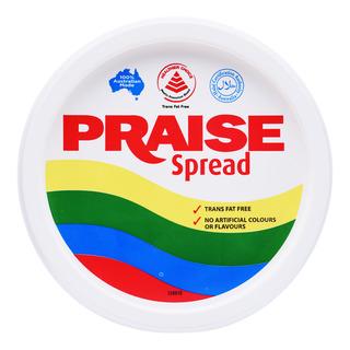 Praise Margarine Spread