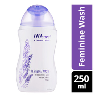 UU Care Feminine Wash