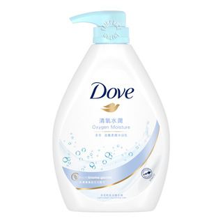Dove Body Wash - Oxygen Moisture
