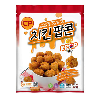 CP Chicken Pop with Sauce - Honey Lemon (Korean Style)