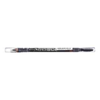 Maybelline FashionBrow 3D Cream Pencil - Brown
