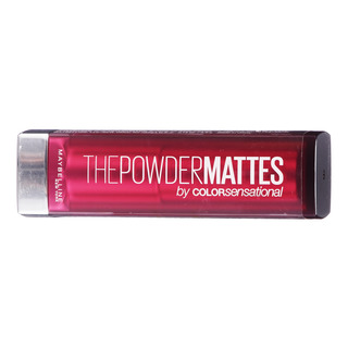 Maybelline Color Sensentional PowderMattes Lipstick - PinkPotion