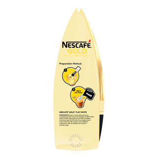 Nescafe 3 in 1 Instant Coffee - Gold Blend