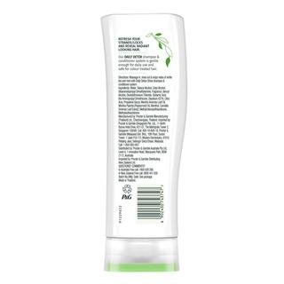 Herbal Essences Conditioner - Daily Detox Shine