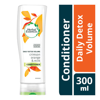 Herbal Essences Conditioner - Daily Detox Volume