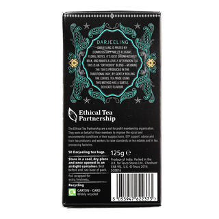 Tesco Finest Tea Bags - Darjeeling (Light & Mellow)