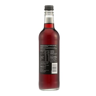Tesco Finest Cordial - Strawberry & Raspberry