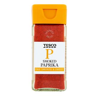 Tesco Smoked Paprika