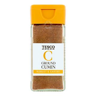 Tesco Ground Spice - Cumin