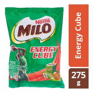 Nestle Milo Energy Cube 275g (100 per pack)| FairPrice