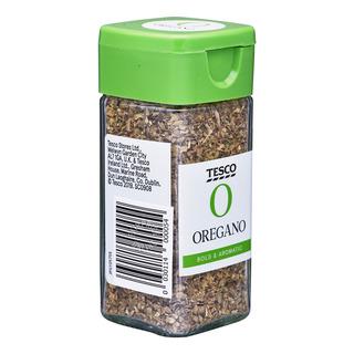 Tesco Dried Herb - Oregano