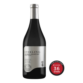 Sterling Red Wine - Pinot Noir