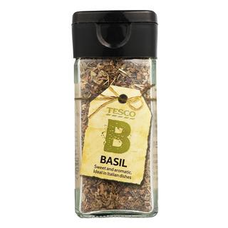 Tesco Dried Herb - Basil