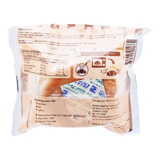Dayplus Natural Yeast Bread - Hazelnut Chocolate