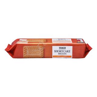 Tesco Biscuits - Shortcake