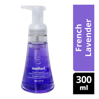 Method Foaming Hand Wash - French Lavender