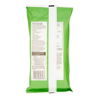 Tesco Anti+Bac Multi Surface Wipes - Apple