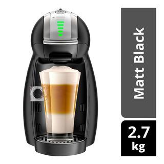 Nescafe Dolce Gusto Genio 2 Coffee Machine - Matt Black