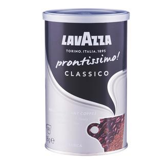 Lavazza Prontissimo Premium Instant Coffee - Classico
