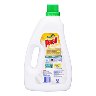 Persil Concentrated Liquid Detergent - Anti-Bacterial