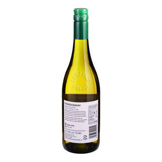 Tesco White Wine - Chardonnay