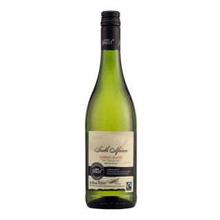 Tesco Finest Red Wine - South African (Chenin Blanc)