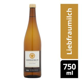 Tesco White Wine - Liebfraumilch