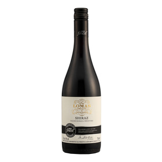 Tesco Finest Red Wine - Las Lomas Shiraz