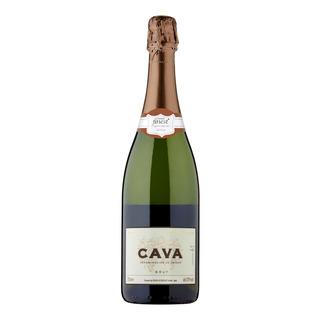 Tesco Finest Sparkling Wine - Cava (Brut)