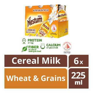 Nestum In Cereal Milk Drink