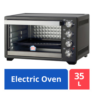 HomeProud Electric Oven