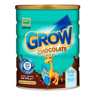 Abbott Grow Children Growing Up Milk - Chocolate