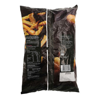 Tesco Finest British Chunky Oven Chips