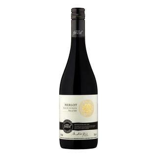 Tesco Finest Red Wine - Merlot