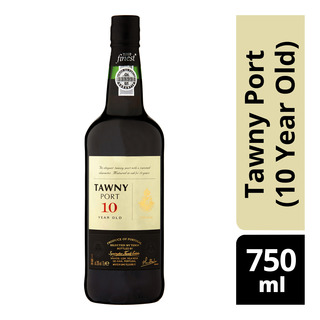 Tesco Finest Spirit - Tawny Port (10 Year Old)
