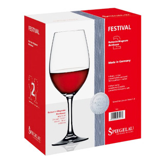 Spiegelau Champagne Flute Festival Set