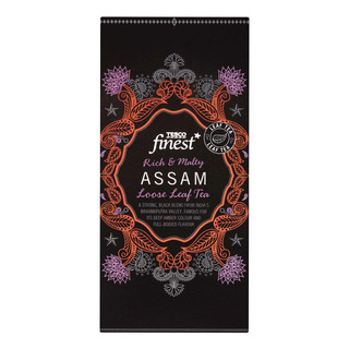 Tesco Finest Loose Leaf Tea - Assam