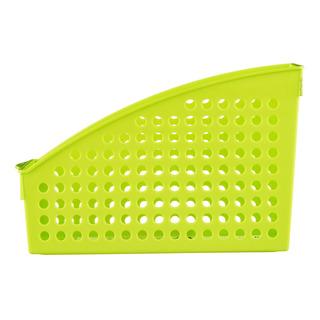 Inomata Stock A4 Stand - Green