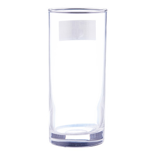 Simple Long Cup