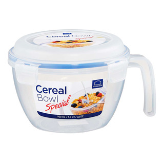 Lock & Lock Cereal Bowl - Special